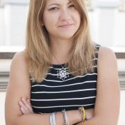 Claudia Lunghi