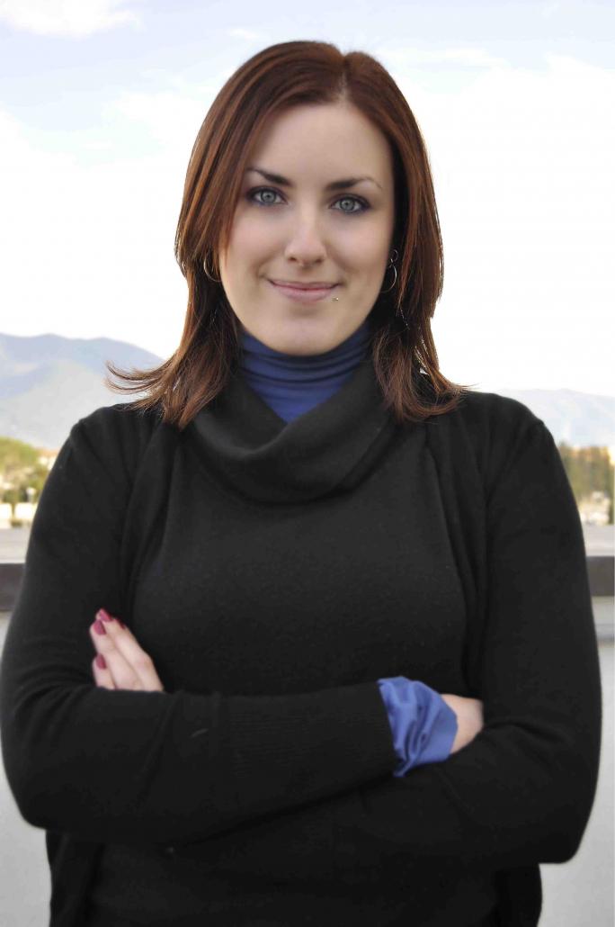 Michela Panichi