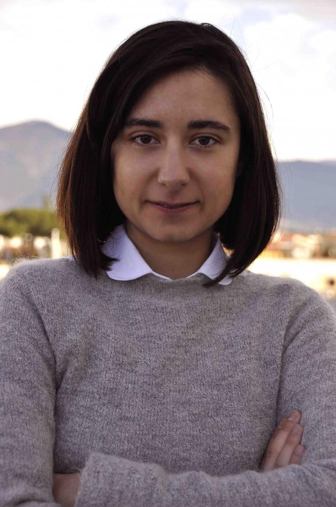 Paola Binda