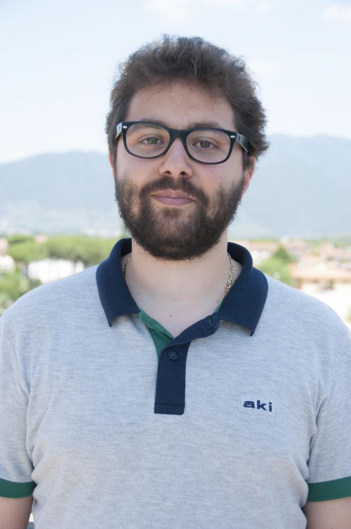 Alessandro Benedetto